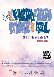 Monte Azul 2016