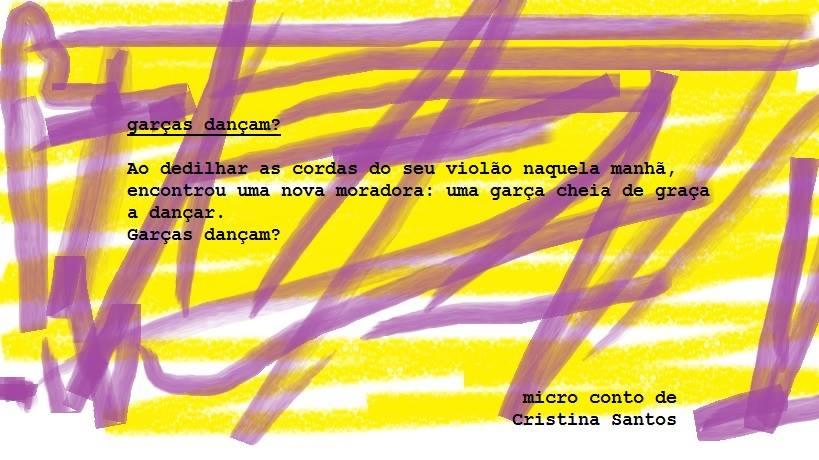Poema Cristina Santos 2