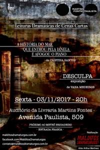 flyer Martins Novembro 2017